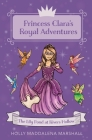 Princess Clara's Royal Adventure: At the Lily Pond in Rivers Hollow Cover Image