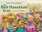 The Best Hanukkah Ever Cover Image