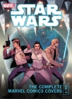 Star Wars: The Complete Marvel Comics Covers Mini Book, Vol. 2 Cover Image