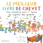 The Best Bedtime Book (French): A rhyme for children's bedtime Cover Image