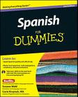 Spanish for Dummies [With CD (Audio)] Cover Image