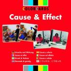 Cause and Effect: Colorcards Cover Image