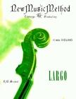 Il mio violino - Largo Cover Image
