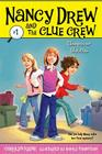 Sleepover Sleuths (Nancy Drew and the Clue Crew #1) Cover Image