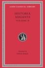 Historia Augusta (Loeb Classical Library #140) Cover Image