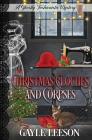 Christmas Cloches and Corpses Cover Image