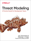 Threat Modeling: A Practical Guide for Development Teams Cover Image