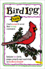 Bird Log Kids (Nature Journals) Cover Image