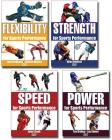 Sports Performance 4 DVD Package Cover Image