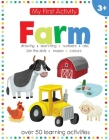 My First Activity: Farm (My First Activity Books) Cover Image