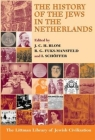 History of the Jews in the Netherlands Cover Image