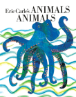 Eric Carle's Animals Animals Cover Image