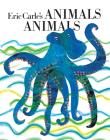 Eric Carle's Animals Animals Cover Image
