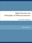 Math Practice for Principles of Microeconomics Cover Image