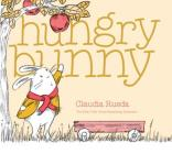 Hungry Bunny: (Interactive Picture Book for Kids, Adventure Book and Toy, Funny Books for Children) Cover Image