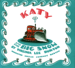 Katy and the Big Snow Cover Image