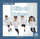 I Like to Dance Cover Image