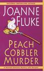 Peach Cobbler Murder Cover Image