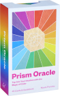 Prism Oracle: Tap into Your Intuition with the Magic of Color Cover Image
