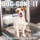 Dog-Gone-It 2021 Wall Calendar Cover Image