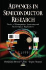 Advances in Semiconductor Research Cover Image