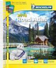 Michelin North America Road Atlas 2018 Cover Image