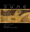 The Art and Soul of Dune Cover Image