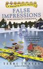False Impressions Cover Image