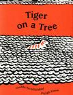 Tiger on a Tree Cover Image