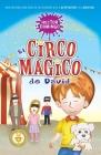 El circo mágico de David: Una historia que realza los valores de la aceptación y la amistad Cover Image