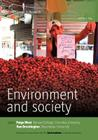 Environment and Society - Volume 2: Advances in Research Cover Image
