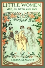 Little Women (Illustrated): Complete and Unabridged 1896 Illustrated Edition Cover Image