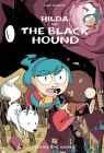 Hilda and the Black Hound: Hilda Book 4 (Hildafolk #4) Cover Image
