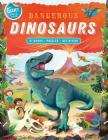 Dangerous Dinosaurs Cover Image