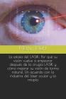 La estafa del LASIK: Por qué su visión vuelve a empeorar después de la cirugía LASIK y cómo mejorar su visión de forma natural. Un acuerdo Cover Image
