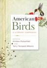 American Birds: A Literary Companion Cover Image