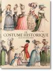 Auguste Racinet. Le Costume Historique Cover Image