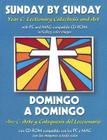 Sunday by Sunday/Domingo a Domingo: Year C: Lectionary Catechesis and Art/Ano C: Arte y Categuesis del Leccionario [With CDROM] Cover Image