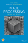 Image Processing: Dealing with Texture Cover Image