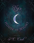Nyx in the House of Night: Mythology, Folklore, and Religion in the P.C. and Kristin Cast Vampyre Series Cover Image