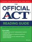 The Official ACT Reading Guide Cover Image