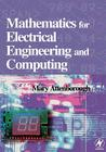 Mathematics for Electrical Engineering and Computing Cover Image