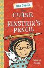 The Curse of Einstein's Pencil (Bea Garcia #2) Cover Image
