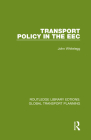 Transport Policy in the EEC Cover Image