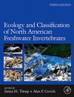 Ecology and Classification of North American Freshwater Invertebrates (Aquatic Ecology (Academic Press)) Cover Image