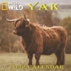 Yak Calendar 2022: YAK calendar 2022