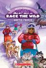 Arctic Freeze (Race the Wild #3) Cover Image