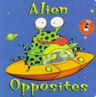 Alien Opposites Cover Image