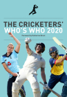 The Cricketers' Who's Who 2020 Cover Image