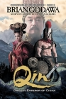 Qin: Dragon Emperor of China (Chronicles of the Watchers #2) Cover Image